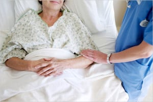 what is senior hospice care