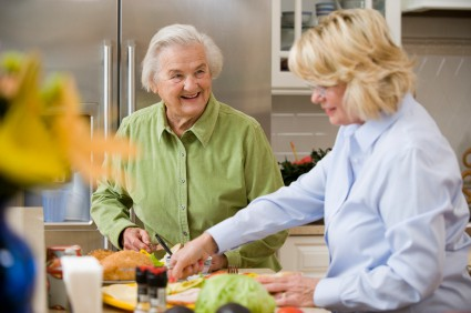 helpful tips on cooking for seniors