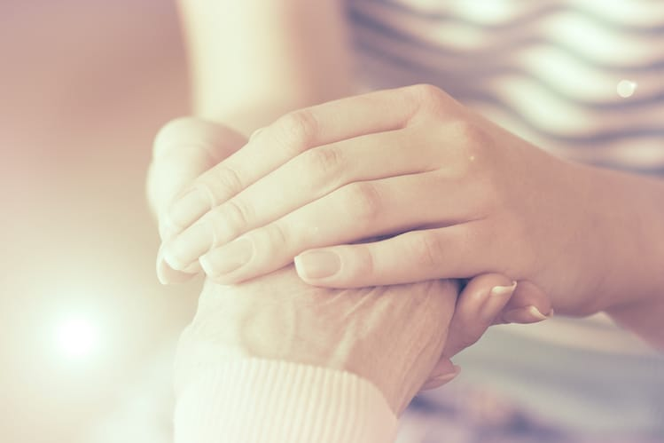 palliative care and hospice care