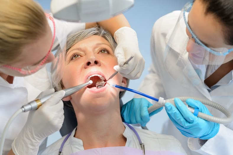 5 reasons dental care for seniors should be a top priority