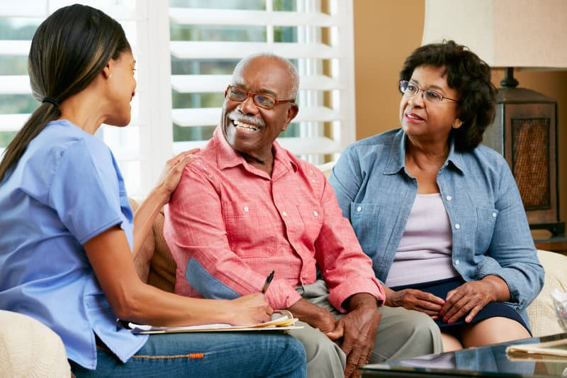 the benefits of hiring a licensed home care agency