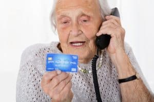protecting seniors from financial abuse