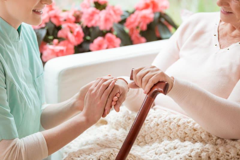 home care agency vs independent caregiver
