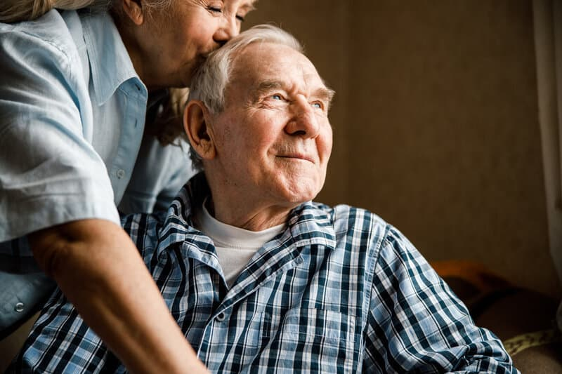 know the warning signs of dementia